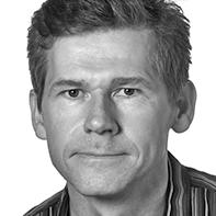 Torben Sonnenborg