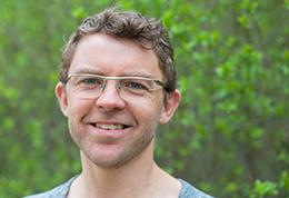 Anders Busse ny professor i planteanvendelse