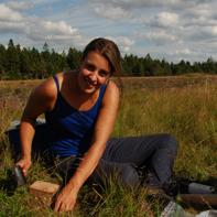 Ph.d.-studerende Mie Andreasen modtog 6. februar et EliteForsk-rejsestipendie.