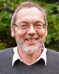 Frank Søndergaard Jensen. Foto: Inger Ulrich