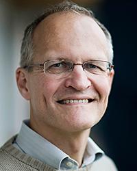 Lars Graudal