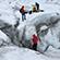 Ny opdagelse: Grønlandske gletsjere udsender metangas i store mængder